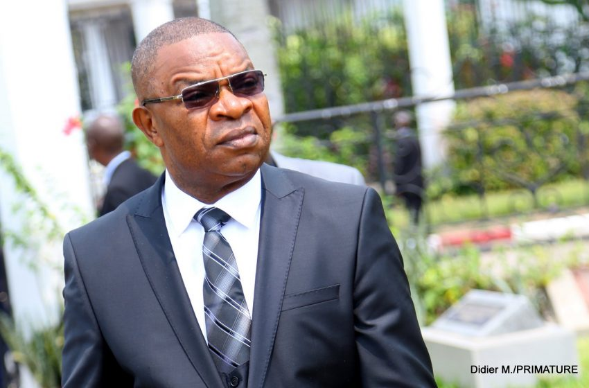 RDC : Michel Nsomue interpelle les juristes