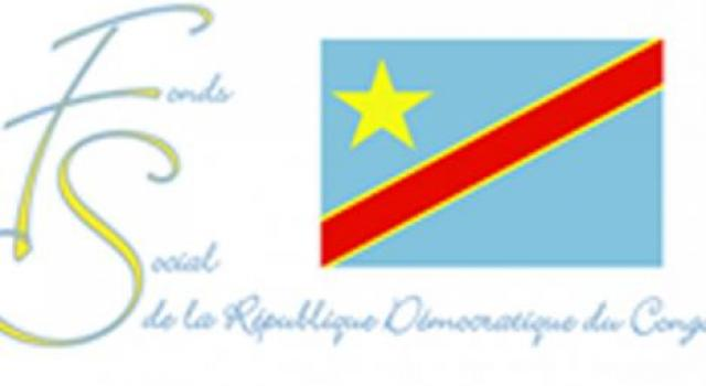 FONDS SOCIAL DE LA REPUBLIQUE DEMOCRATIQUE DU CONGO